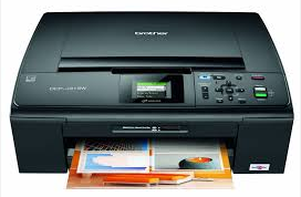 Free Download Driver Printer Brother DCP-J315W