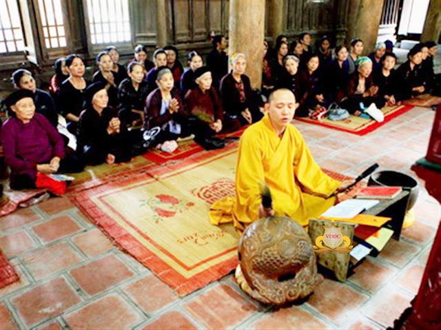Phật giáo góp phần hình thành nền tư tưởng, văn hóa dân tộc Việt Nam