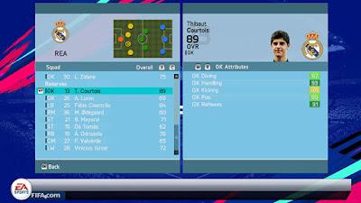 FIFA 13 Next Season Patch 2019 Season 2018/2019