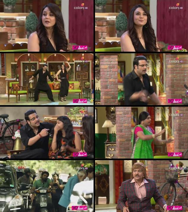 Comedy Nights Live 19 June 2016 HDTV 480p