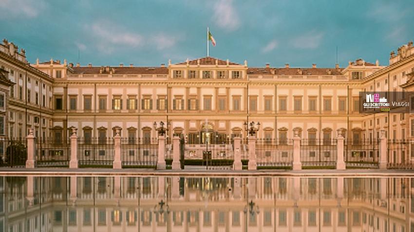 Viaggio d'arte nella Monza storica - Viaggi