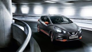 Quanto costa la Nuova Nissan Micra: costo a partire da...
