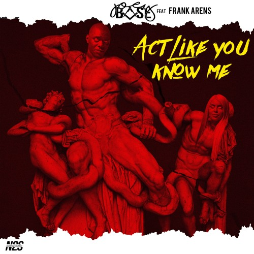 Joey BASE Unveils 'Act Like You Know Me' Video ft. Frank Arens