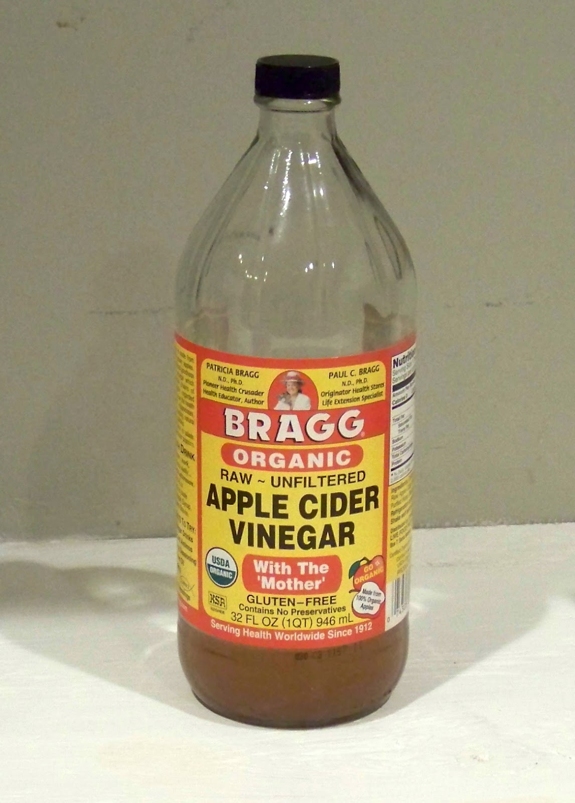 11 Uses for Vinegar Around the Coop