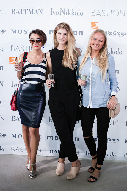 Estonian fashion bloggers