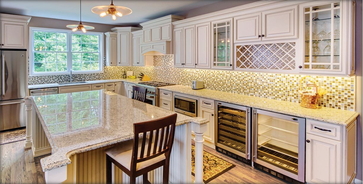 Best Store Bought Kitchen Cabinets