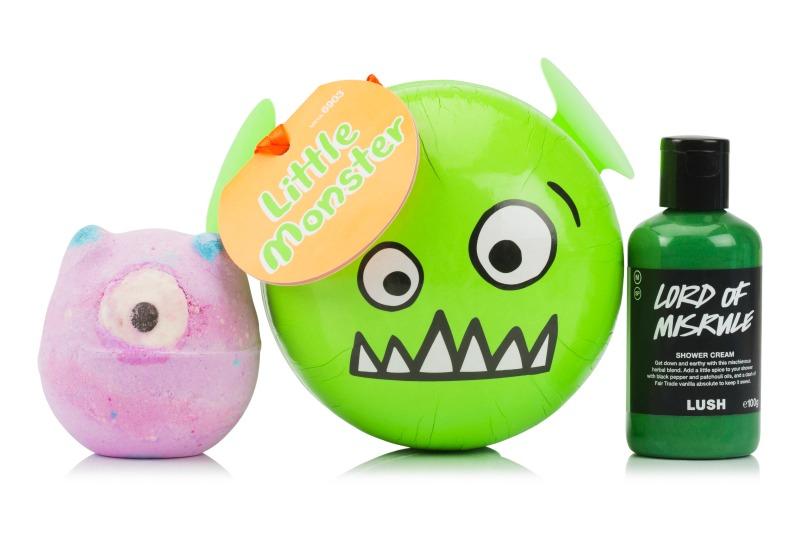 Little Monster Geschenk von Lush