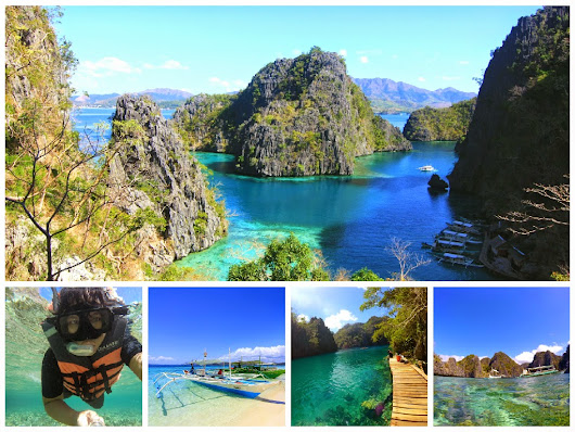 Coron: The Hidden Gems of Palawan