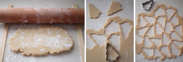 Galletas de azúcar (Siempredulces) - Elaboración Paso 4