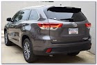 Toyota Highlander Factory WINDOW TINT