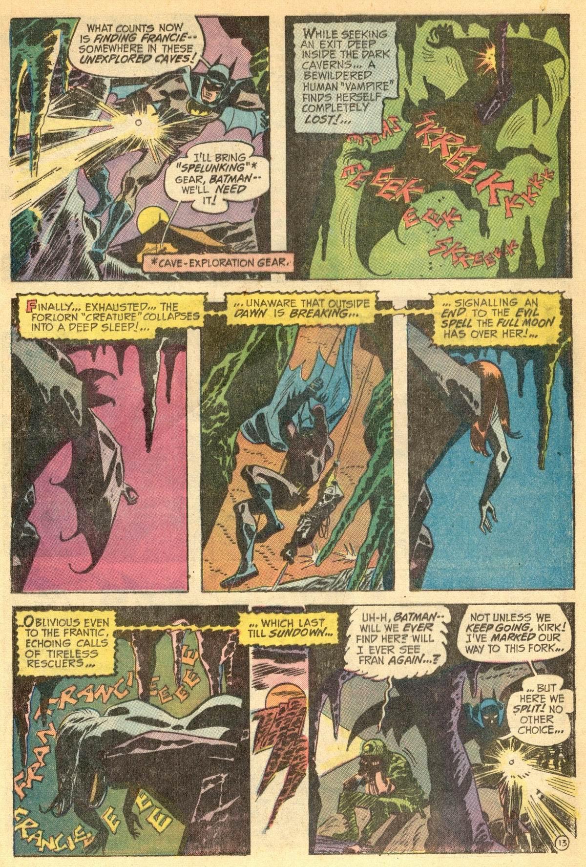 Detective Comics (1937) 429 Page 16