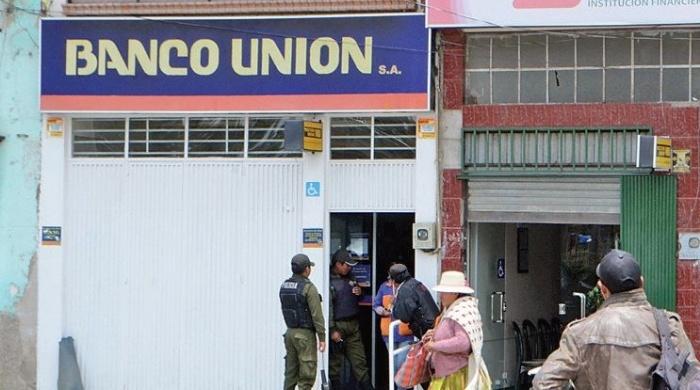 Tras el desfalco al banco estatal ahora se debe pensar en recuperar el dinero, según abogados