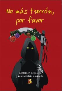 http://www.bubok.es/libros/166/No-mas-turron