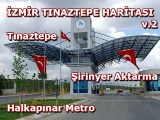 Omsi 2 Tınaztepe v.2 AI List