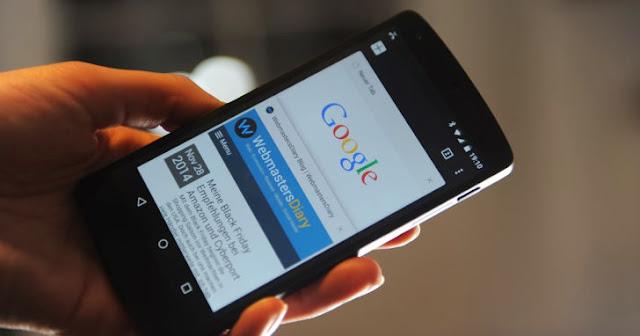 navegador  ligero para android