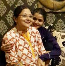 Arunima Ghosh Family Husband Son Daughter Father Mother Age Height Biography Profile Wedding Photos