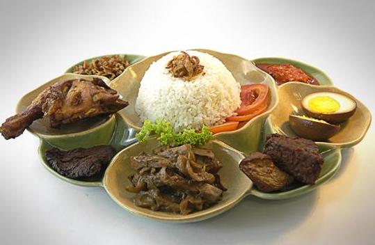 Daftar Makanan Diet Pengganti Nasi Yang Sehat Dan Mengenyangkan