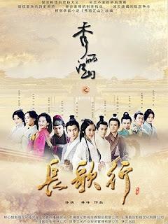 Tú Lệ Giang Sơn – Singing All Along 2016 – Tập 16 VIETSUB