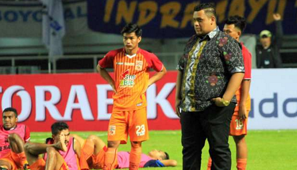 Borneo FC akan Dijual? Ini Klarifikasi dari Manajemen Klub
