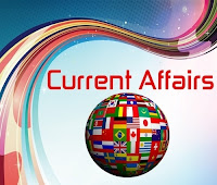 Current Affairs July