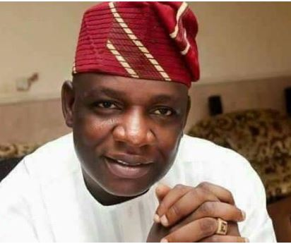 Oyo Assembly Suspends Plenary over Death of Ex-Lawmaker, Waliu Ganiyu