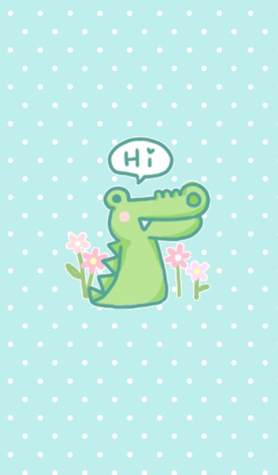Mr.Alligator