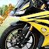 Minyak Hitam yang Sesuai Untuk Yamaha R15 V3
