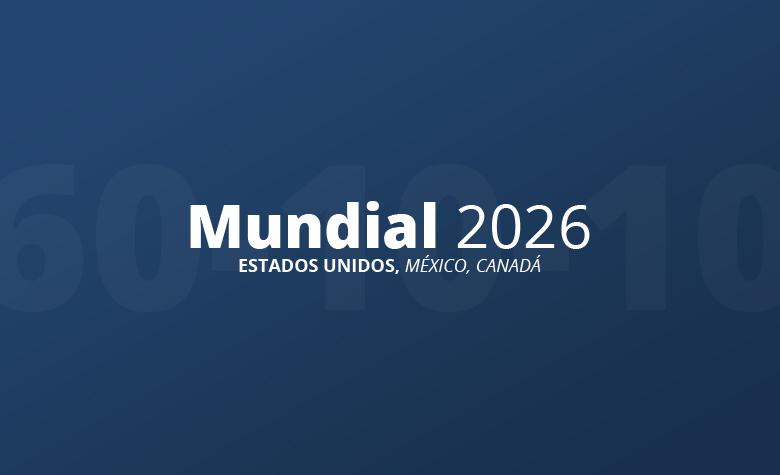 Copa Mundial de la FIFA Estados Unidos, México y Canadá 2026 | Ximinia