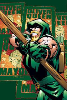 DC Showcase presents Green Arrow  in romana subtitrat