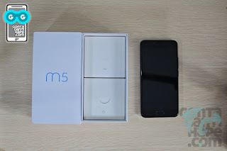 review meizu m5 indonesia