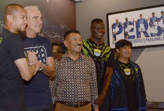 Persib Bandung Klarifikasi Isu Pengaturan Skor, Manajemen Gelar Pertemuan