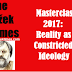 Žižek at Birkbeck Masterclass 2017: Reality as Constricted Ideology