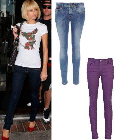 Skinny Jeans Para Diferentes Tipos De Cuerpo Moda Lista