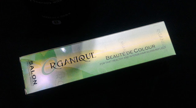 Organique Salon Professional Review