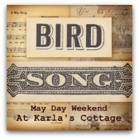 MAY DAY WEEKEND AT KARLA'S COTTAGE!