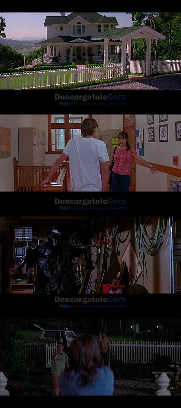 Scream 1 Grita Antes de Morir HD 1080p Latino