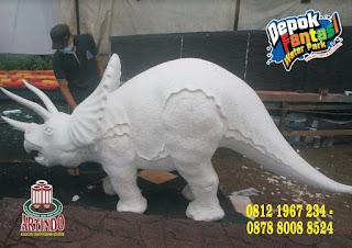 Kontraktor Dekorasi Styrofoam Jakarta