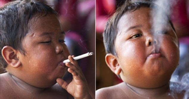 Viral Kerana Hisap Rokok 40 Batang Sehari, Tapi Lihat Foto Terkini Ardi Sangat Mengejutkan
