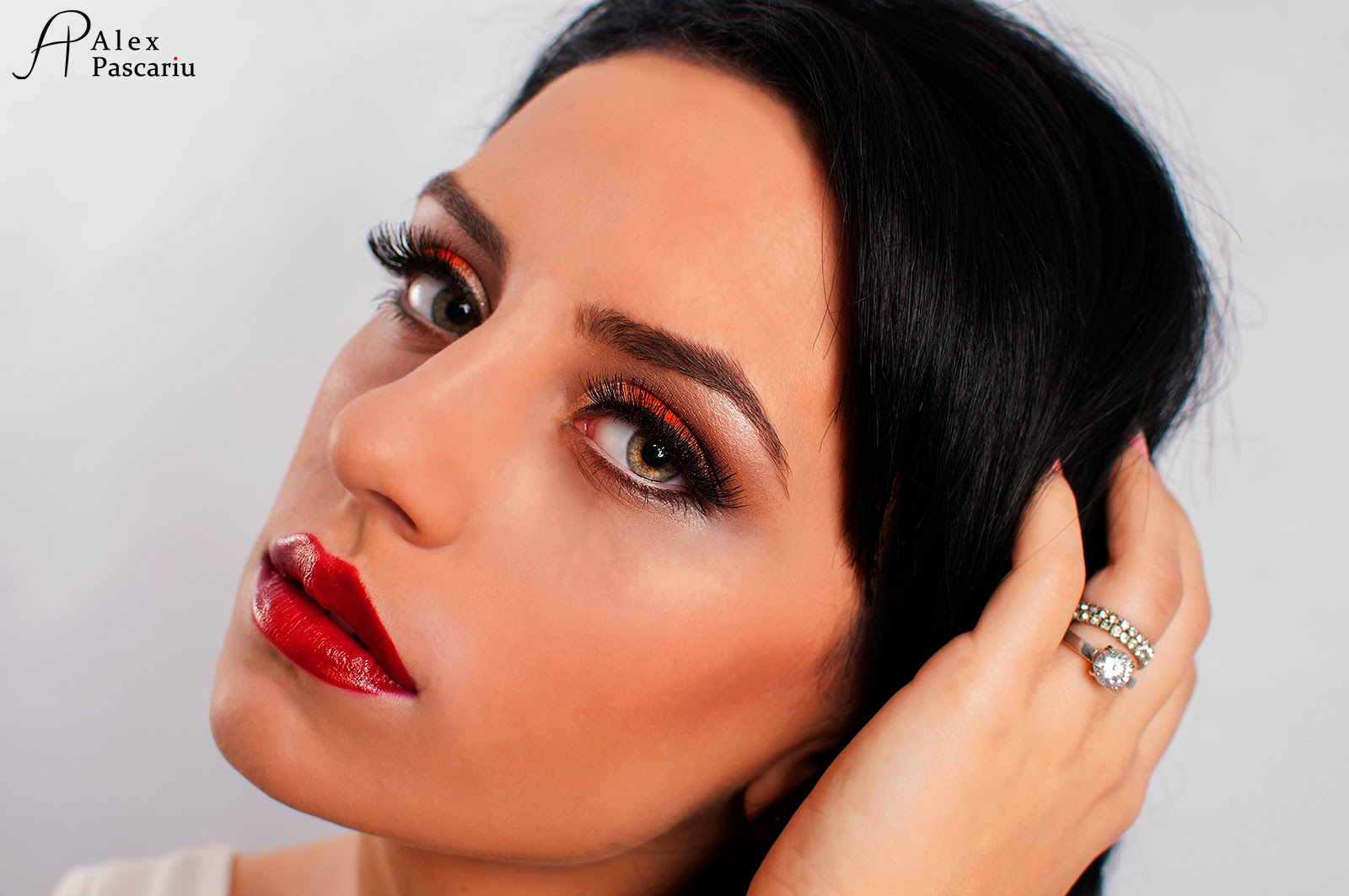 Iulia Mardare Make-up Artist Iasi 3