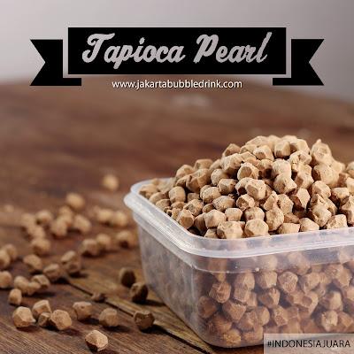 supplier distributor tapioca pearl bubble