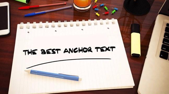 Seo Anhor Text Semalt