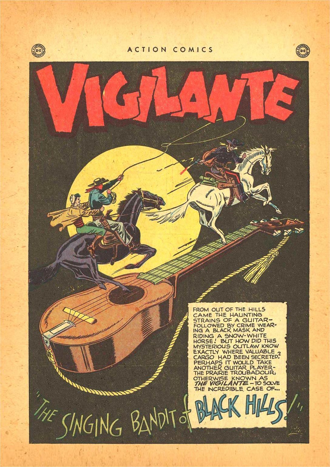 Action Comics (1938) 130 Page 40