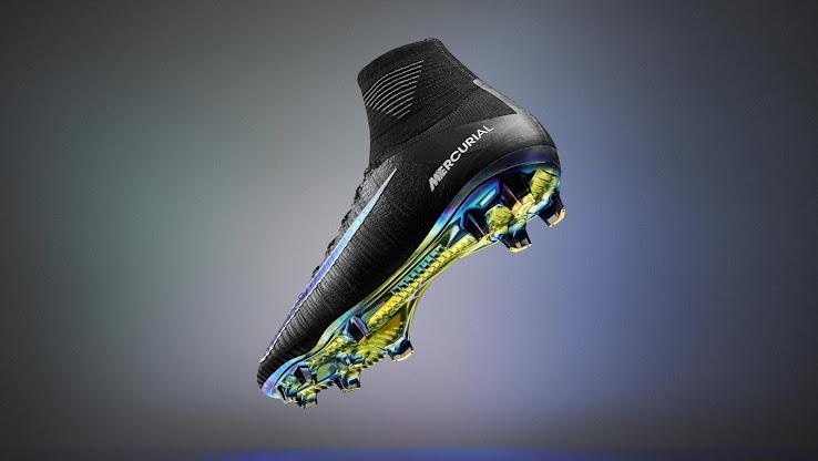 Revolución total: los nuevos Nike Mercurial Superfly