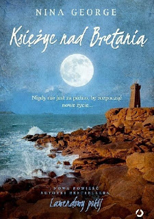 "Nina George ""Księżyc nad Bretanią"""
