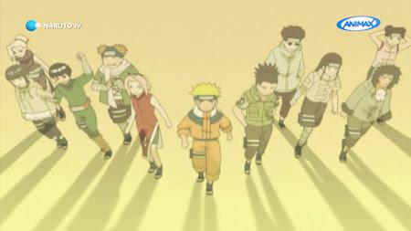 stasiun TV Yang Menayangkan Naruto