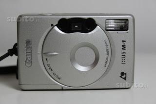 Fotocamera APS