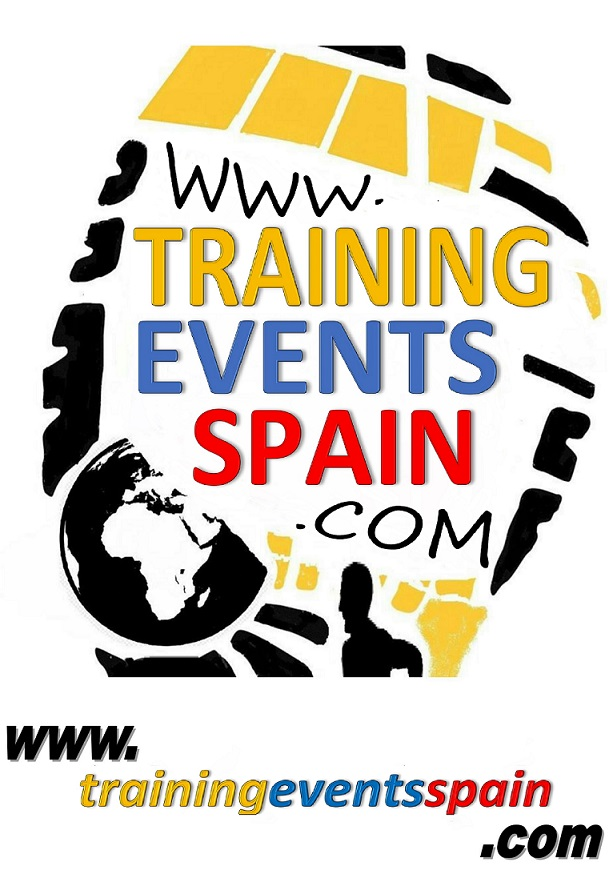 TRAINING EVENTS SPAIN