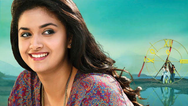 Keerthi Suresh Hd Wallpapers