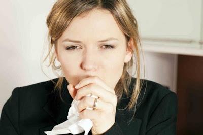 Combattre la toux
