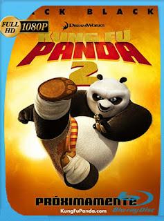 Kung Fu Panda 2 (2011) HD [1080p] Latino [GoogleDrive] SilvestreHD
